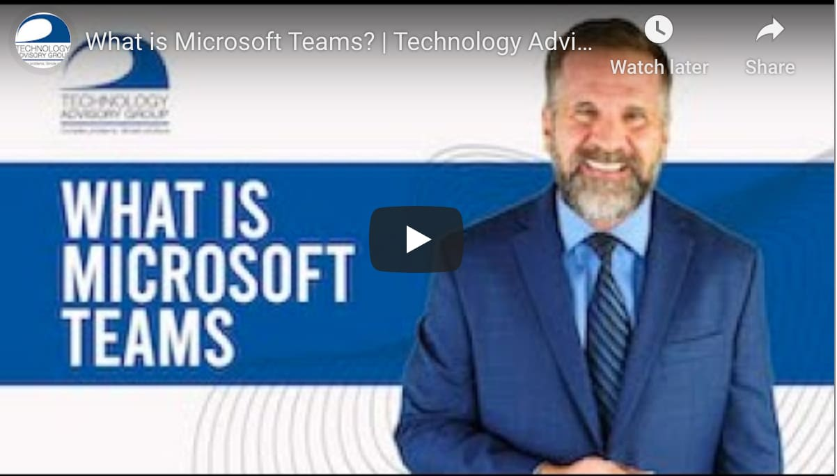 Microsoft Teams In Warwick RI